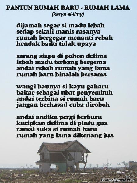 pantun_rumah