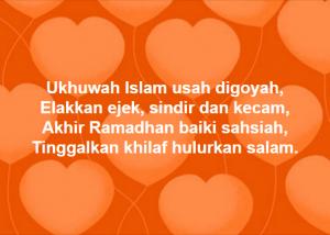 Pantun Ramadhan 11