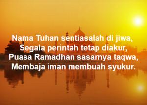 Pantun Ramadhan 5