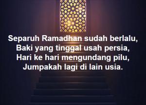 Pantun Ramadhan 4