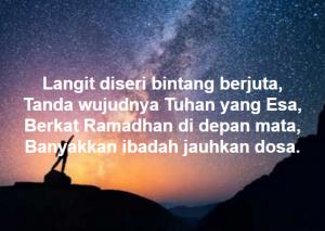Pantun Ramadhan 3